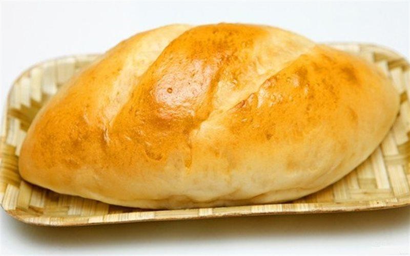 Phụ nữ đang mang thai nên hạn chế ăn bánh mì
