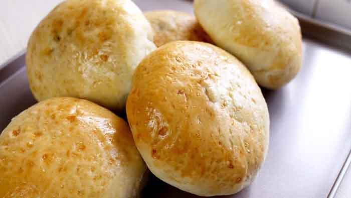 Học cách làm bánh mì tươi bằng nồi cơm điện
