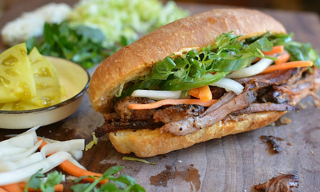 TP.HCM trở thành 1 trong 13 thành phố ẩm thực đặc sắc châu Á