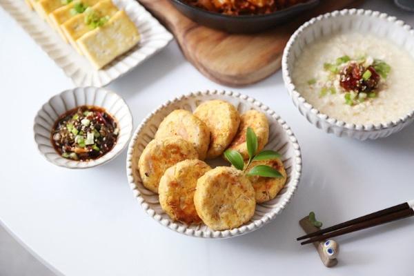 Đổi món mới cho gia đình với bánh đậu nành siêu ngon