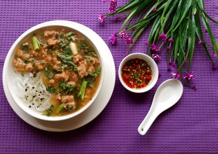 Đừng bỏ qua 6 món ăn ngon này, nếu đến Huế