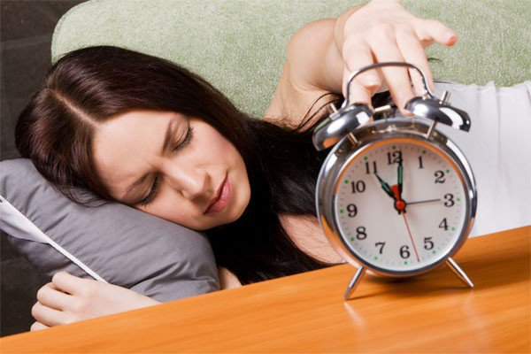 Mẹo thức dậy bằng đồng hồ sinh học cơ thể