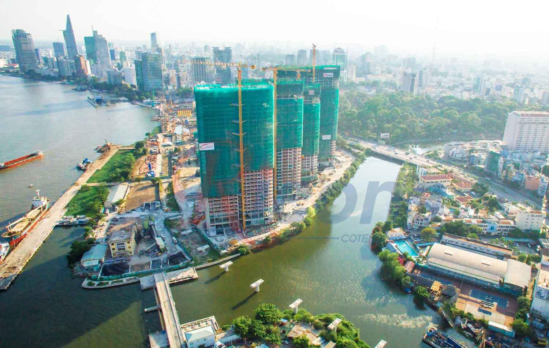 Horea tiếp tục kiến nghị hoãn siết vốn ngân hàng vào bất động sản