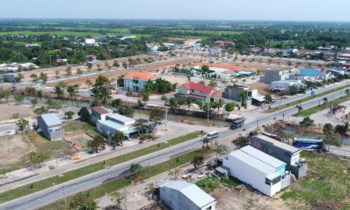 Các nhà đầu tư địa ốc Hà Nội, Sài Gòn tập trung vào thị trường mới nổi