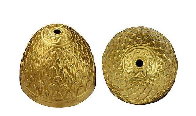 Chiếc bát vàng đắt đỏ có giá bao nhiêu?