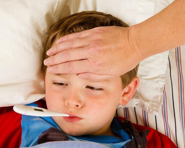 Vì sao trẻ mới đi học hay bị bệnh?