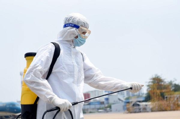Ca 57 Covid-19 đang điều trị tại Quảng Nam