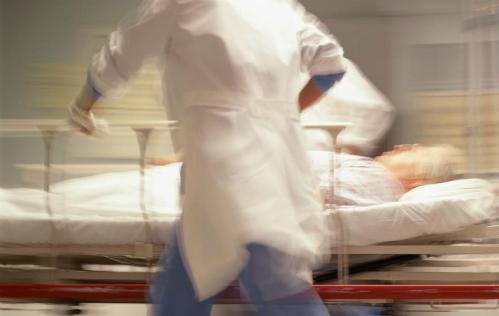 Sau 18 tiếng tim không đập, một người đàn ông vẫn sống