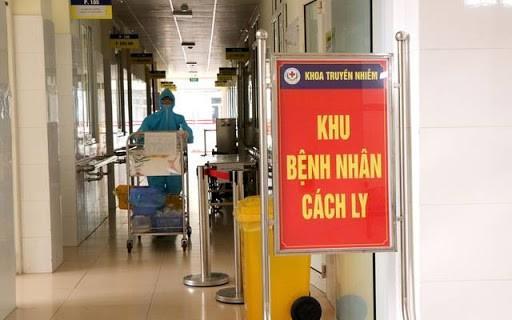 Bệnh nhân COVID-19 thứ 11 ở Việt Nam tử vong
