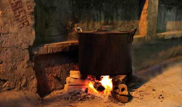 Quê hương là gì hở mẹ? Kỳ 63: Bánh chưng của ngoại