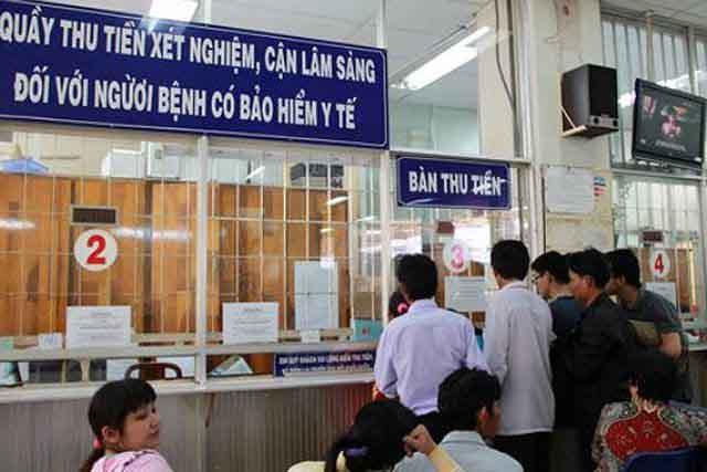 Hà Nội: Tăng giá nhiều dịch vụ y tế