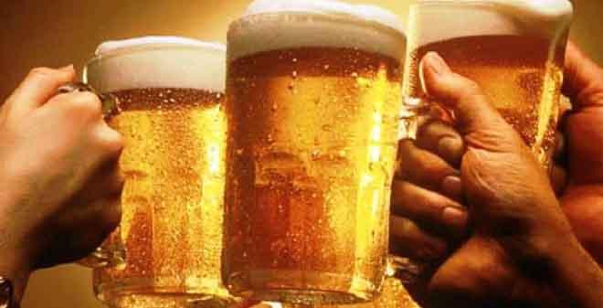 Người Việt luôn uống nhiều bia rượu hơn so với các nước khác