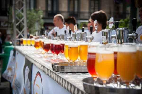 Điều gì làm nên sự khác biệt của bia Bỉ - di sản UNESCO