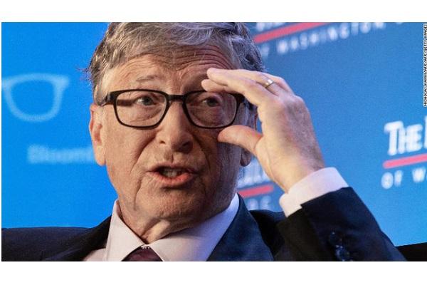 Bill Gates chấp nhận bỏ ra hàng tỷ đô để xây nhà máy sản xuất vắc xin