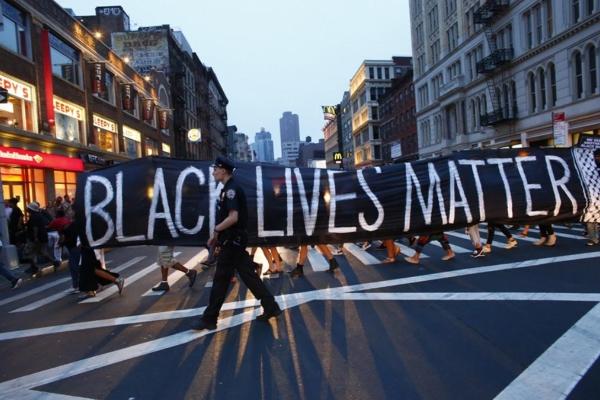 Black lives Matter - sự lên tiếng của những thương hiệu thời trang