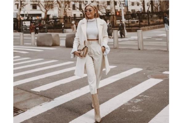 Blogger thời trang gợi ý cách phối đồ tươi mới cho nàng công sở