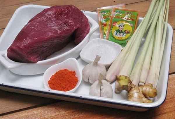 Cách làm bò khô siêu dễ tại nhà