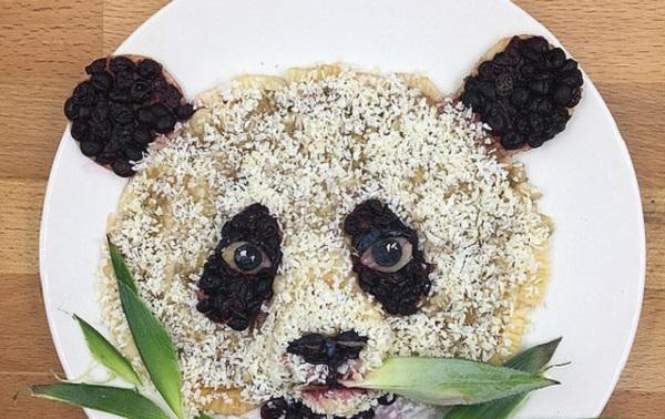 Những bữa ăn đẹp hơn cả giấc mơ dành cho con trai 5 tuổi của một người mẹ