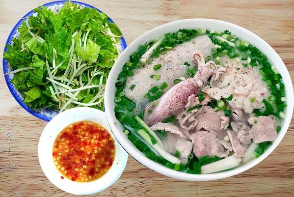 Thưởng thức món ngon Phú Quốc ngay tại Sài Gòn