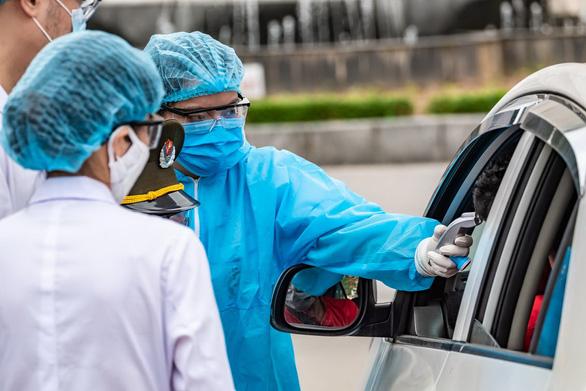 Việt Nam: Thêm 5 ca Covid-19, 4 ca từ bệnh viện Bạch Mai