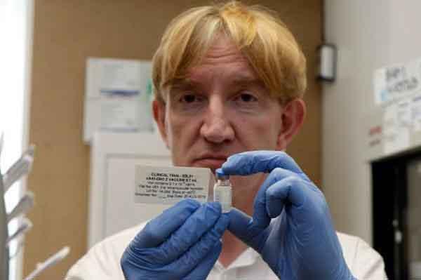 Vắc xin ngừa COVID-19 do Anh và Mỹ phát triển: Kết quả khả quan