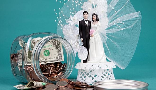 Bạn cần bao nhiêu tiền để mừng đám cưới?