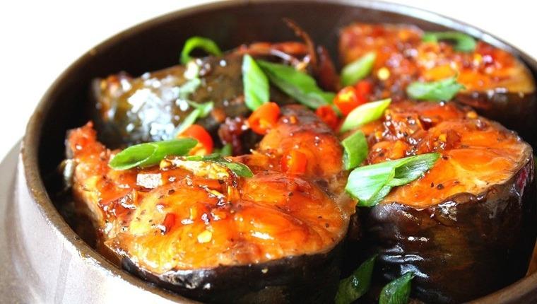 Cá chép kho tương - món ăn dân dã khó quên dễ làm
