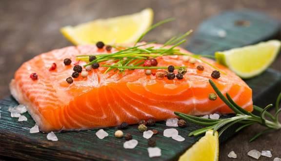 3 món cá hồi ngon và sang như nhà hàng