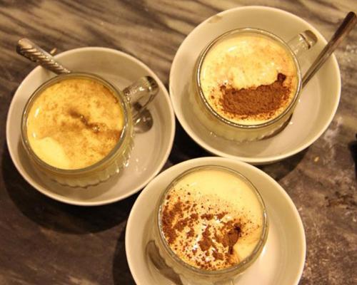 Văn hóa uống cà phê của người Hà Nội