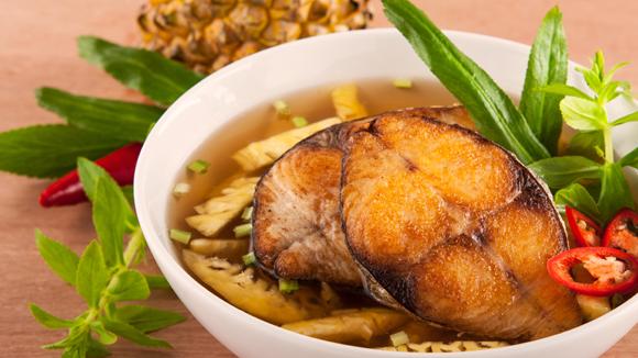 Những thực phẩm giúp chống viêm mạnh mẽ