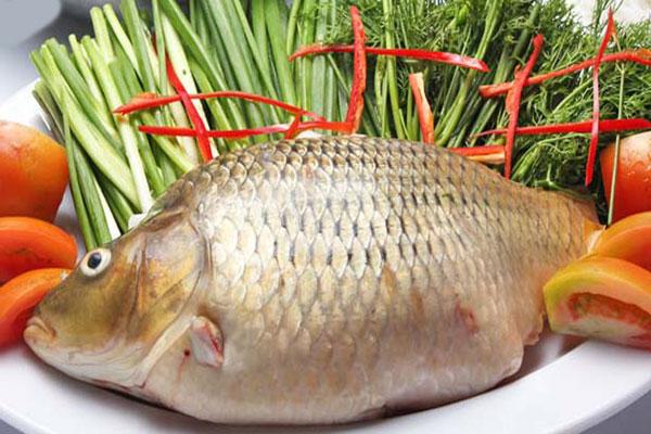 Bí quyết làm món cá hấp không bị tanh