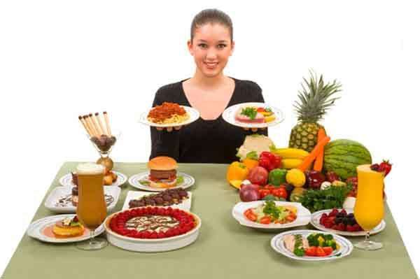 Sau bốn mươi tuổi, cần ăn uống như thế nào mới là khoa học?