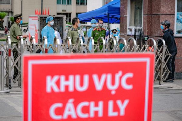 Diễn biến COVID-19 tại Việt Nam: Lại thêm 6 ca dương tính
