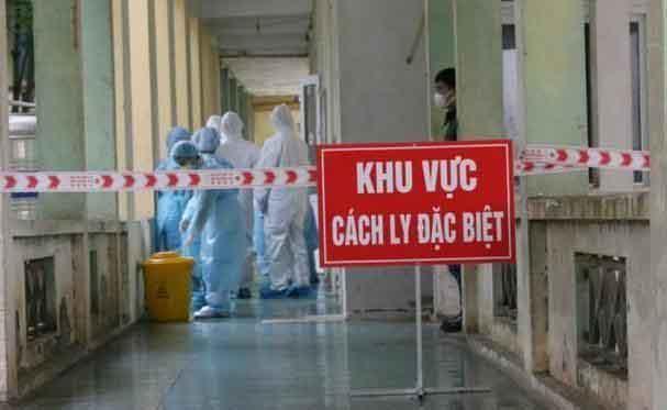 1 người từ Guinea Xích đạo về mắc COVID-19, Việt Nam có 951 bệnh nhân