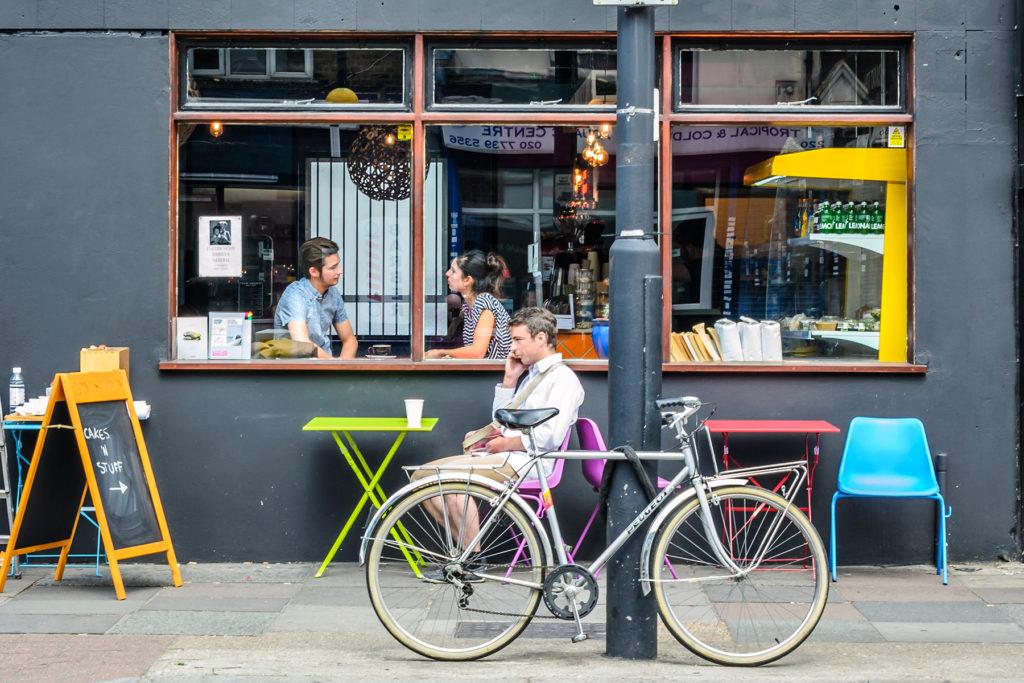 8 thành phố lý tưởng cho người mê cà phê