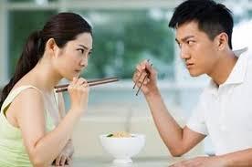 Cãi nhau... đúng cách khiến các cặp đôi hạnh phúc hơn