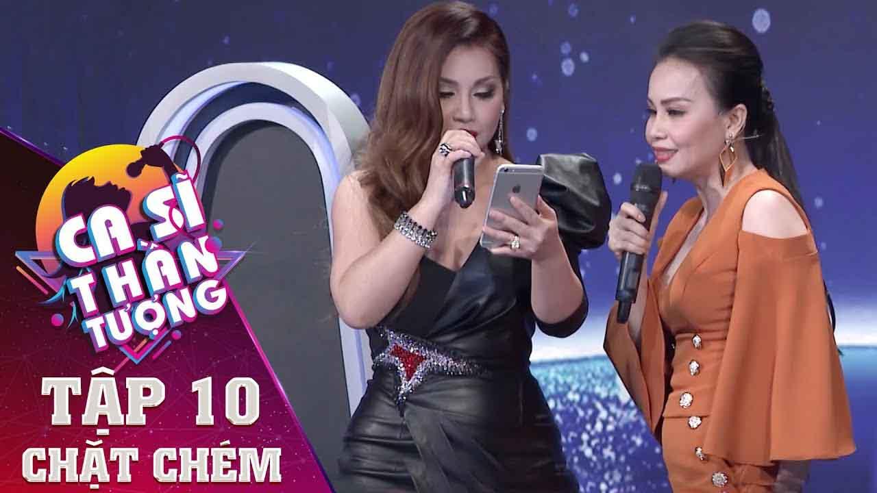 Nín thở nghe chị em Minh Tuyết - Cẩm Ly hát LIVE 'Anh Bảy Nhớ Mẹ - Mẹ Tôi'