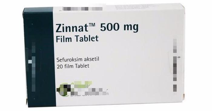 Bộ Y tế cảnh báo toàn dân về thuốc giả tên Zinnat 500 mg