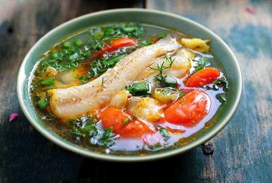 Nhiều món ngon từ cá khoai có tác dụng chữa bệnh rất hay