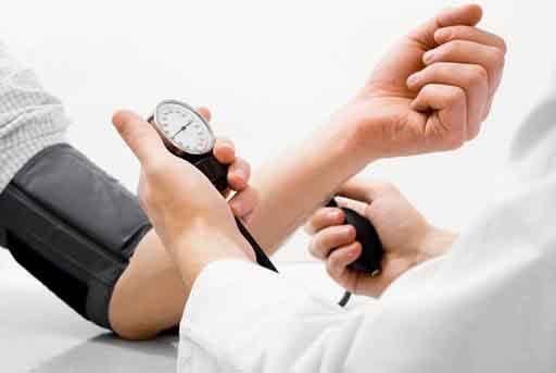 Phòng và điều trị cao huyết áp
