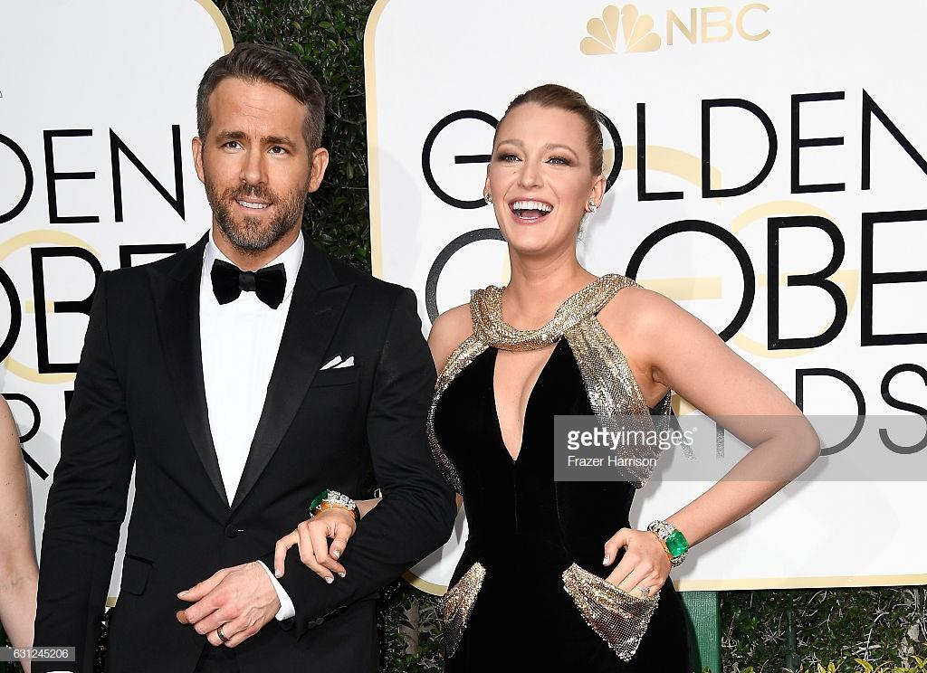 Những cặp đôi vàng cùng phong cách thời trang đẳng cấp