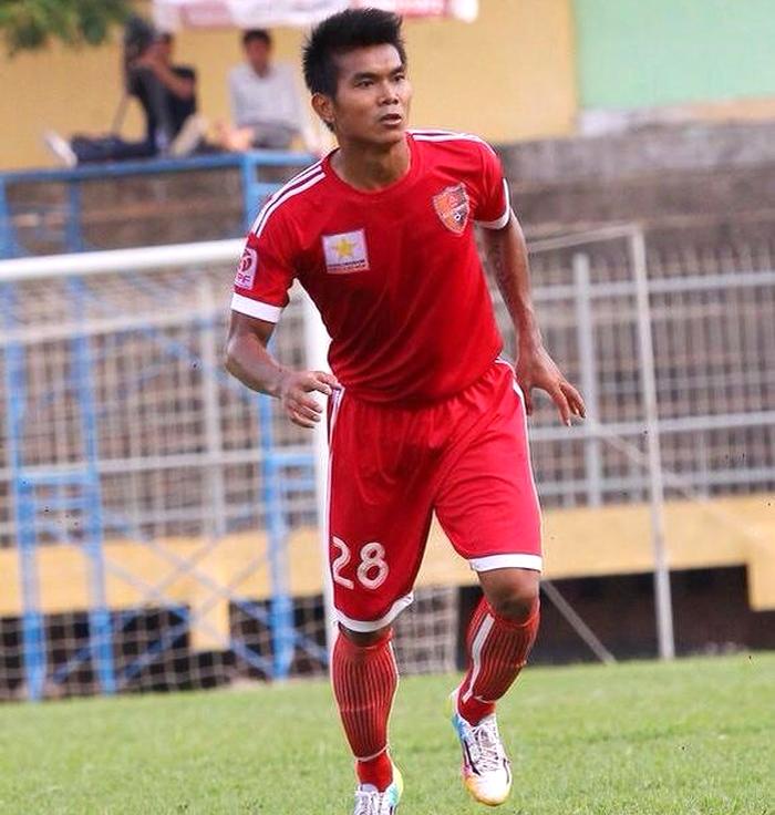 Cấm thi đấu vĩnh viễn với cầu thủ của CLB Bà Rịa-Vũng Tàu tại giải hạng Nhì