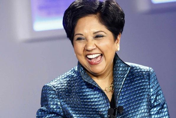 Indra Nooyi - Nữ CEO đầu tiên của PepsiCo rời vị trí sau 12 năm cống hiến