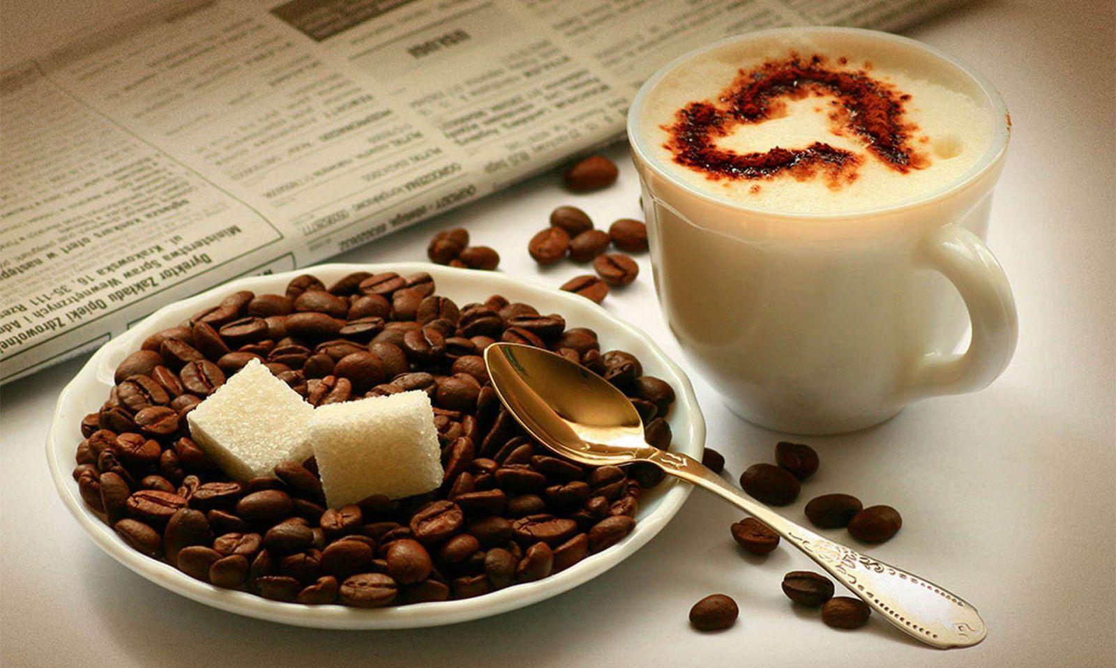 Một số cách để giảm cân từ cà phê mà không lo hại sức khỏe