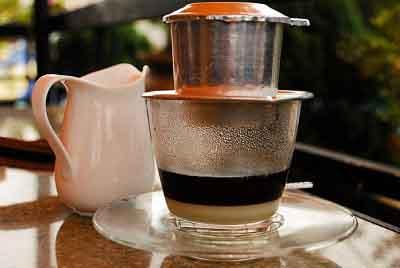 Làm thế nào để pha được một ly cà phê ngon?