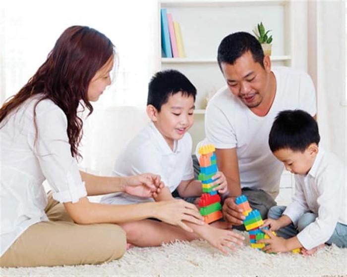 Tôn trọng sự khác biệt của con, những điều cha mẹ nên biết