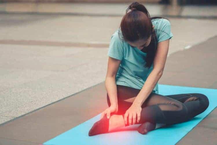 Phòng ngừa chấn thương trong Yoga như thế nào?