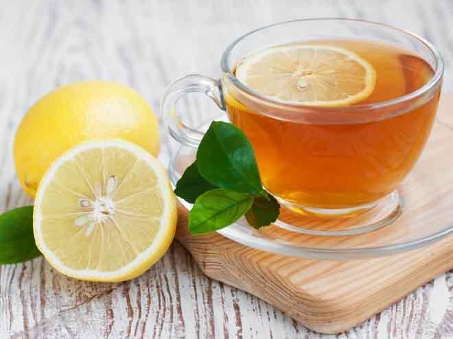 7 lý do nên uống nước chanh mật ong vào buổi sáng
