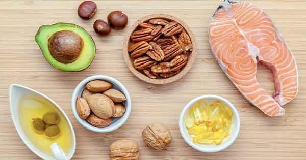 Làm sao để thức ăn không lưu trữ thành mỡ?