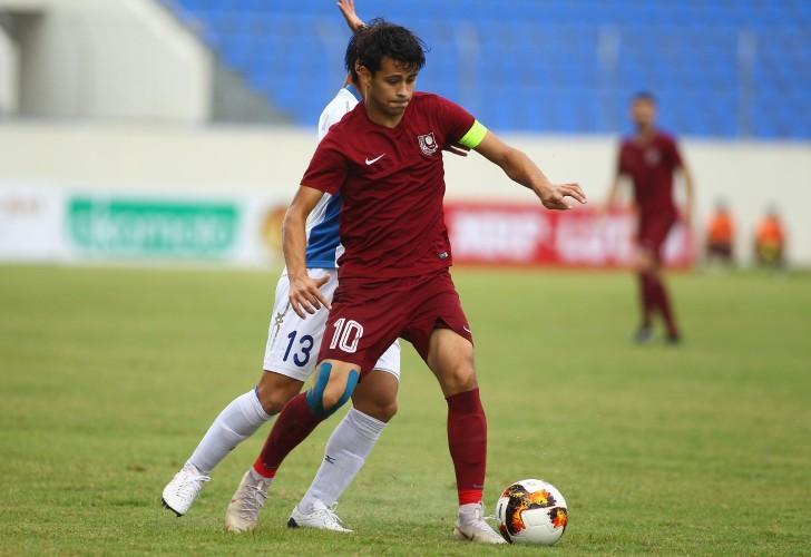U.21 Việt Nam - U.21 FK Sarajevo: Chờ đón những pha đối đầu gay cấn